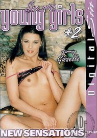Sex with Young Girls 2 Porn Movie