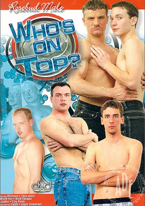 Who's On Top Boxcover