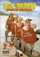Fat Beach Patrol Porn Movie