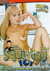 Squirting 101 Vol. 1 image