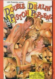 Double Dealin' Piston Poppers Vol. 1 Porn Video