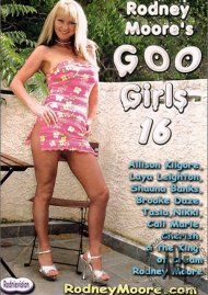Rodney Moore's Goo Girls 16 Porn Video