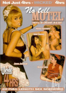 No Tell Motel Porn Video