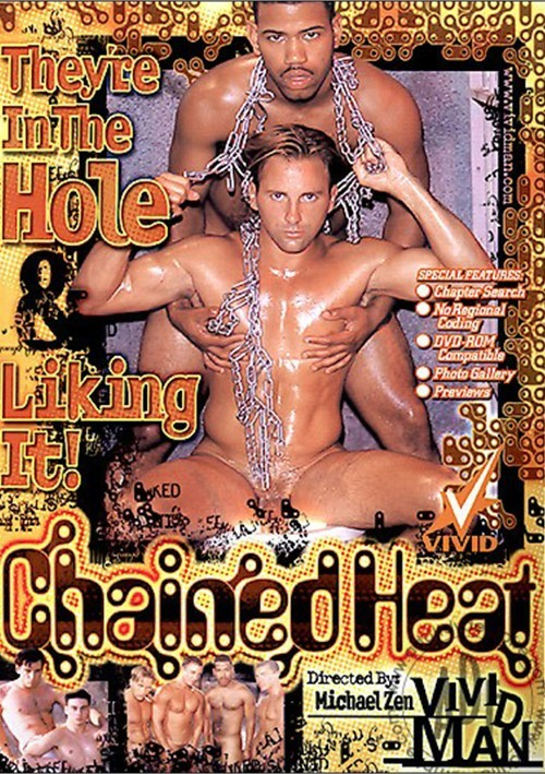 Chained Heat image