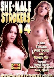 She-Male Strokers 14 image