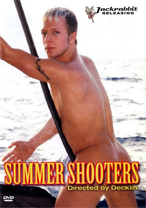 Summer Shooters Boxcover