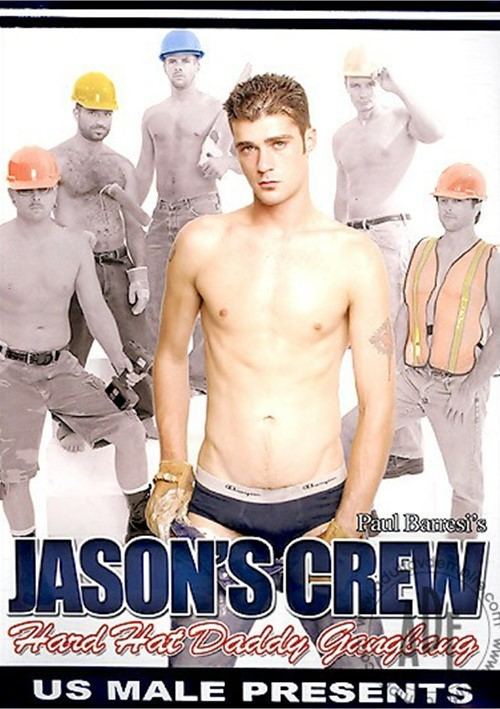 Jasons Crew: Hard Hat Daddy Gangbang