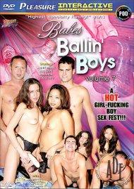 Babes Ballin' Boys 7 image