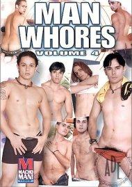Man Whores Vol. 4 Porn Movie