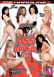 Ass Appeal 4 image
