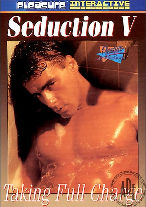 Seduction V Boxcover