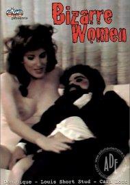Bizarre Women image