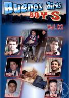 Buenos Aires Boys Vol. 2 Boxcover