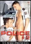 Bareback Police #2 Boxcover