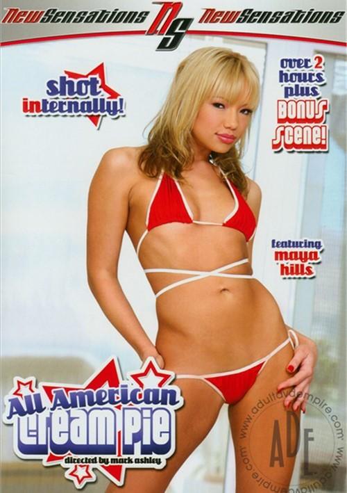 All American Cream Pie (2007)