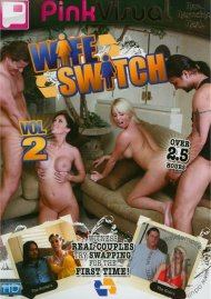 Wife Switch Vol. 2 image
