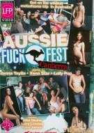 Aussie Fuck Fest: Canberra Porn Movie