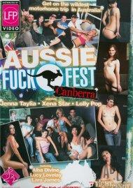 Aussie Fuck Fest: Canberra Porn Video
