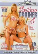 Lesbian Trainer 4 Porn Movie