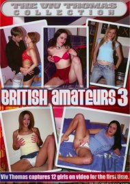 British Amateurs #3 Porn Video