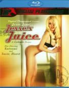 Jesses Juice Blu-ray