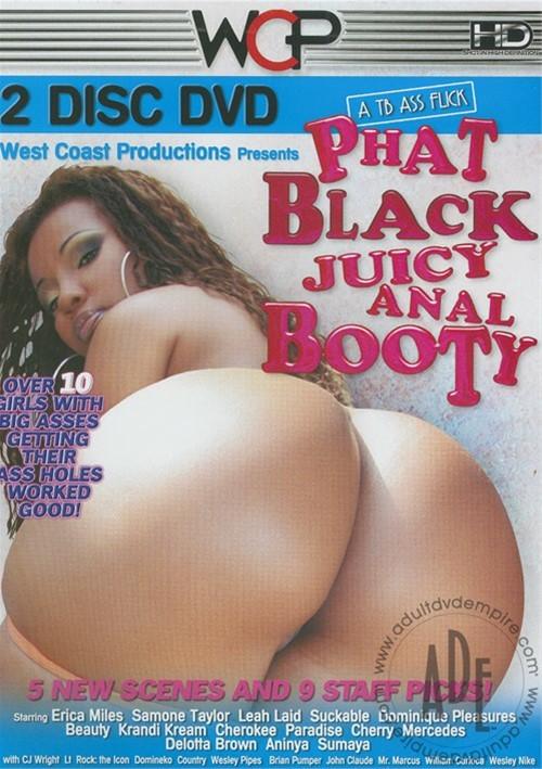 Big Phat Black Ass Anal HQ BUTT. Big Ass /