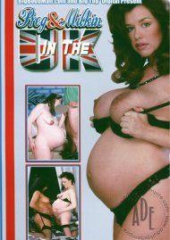 Preg & Milkin In The UK Porn Movie