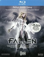 Fallen Blu-ray porn movie from Wicked Pictures.
