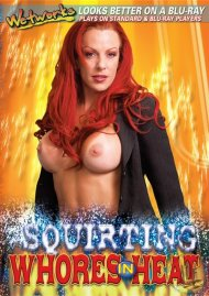 Squirting Whores In Heat image