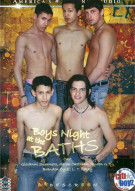 Boys Night At The Baths Porn Movie