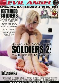 Belladonna's Foot Soldiers 2: The Feet Market