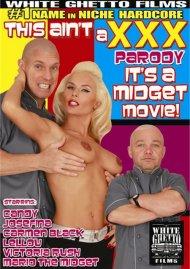 This Ain't A XXX Parody It's A Midget Movie
