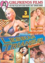 Lesbian Triangles 3 Porn Movie