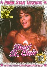 Porn Star Legends: Sheri St. Clair Porn Video