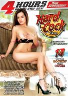 Hard Cock Cafe Porn Movie