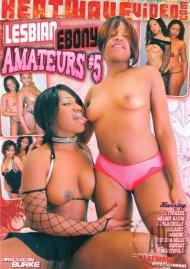 Lesbian Ebony Amateurs #5 Porn Movie