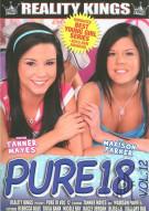 Pure 18 Vol. 12 Porn Movie