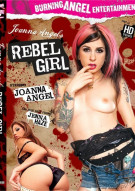 Rebel Girl Porn Movie
