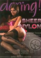 Sheer Nylon Porn Movie