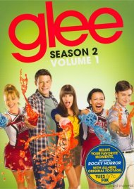 Glee: Season 2 - Volume 1 Porn Movie