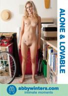 Alone & Lovable Porn Movie