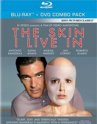 Skin I Live In, The (Blu-ray + DVD Combo) Gay Cinema Movie