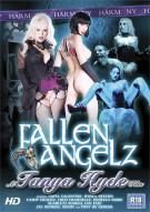 Fallen Angelz Porn Video
