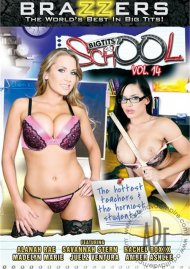 Big Tits At School Vol. 14 Porn Video