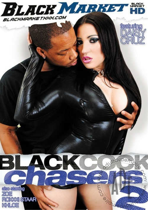 Black Cock Chasers 2