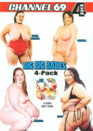 Big Big Babes 4-Pack Porn Movie