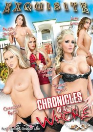 Chronicles Of A Whore