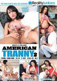American Tranny 2 Porn Video