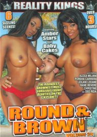 Round And Brown Vol. 24 image