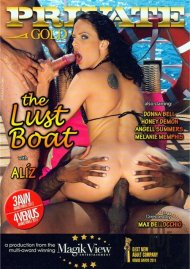 Lust Boat, The Porn Movie